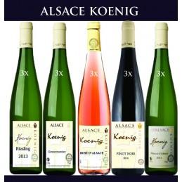 Alsace Koenig