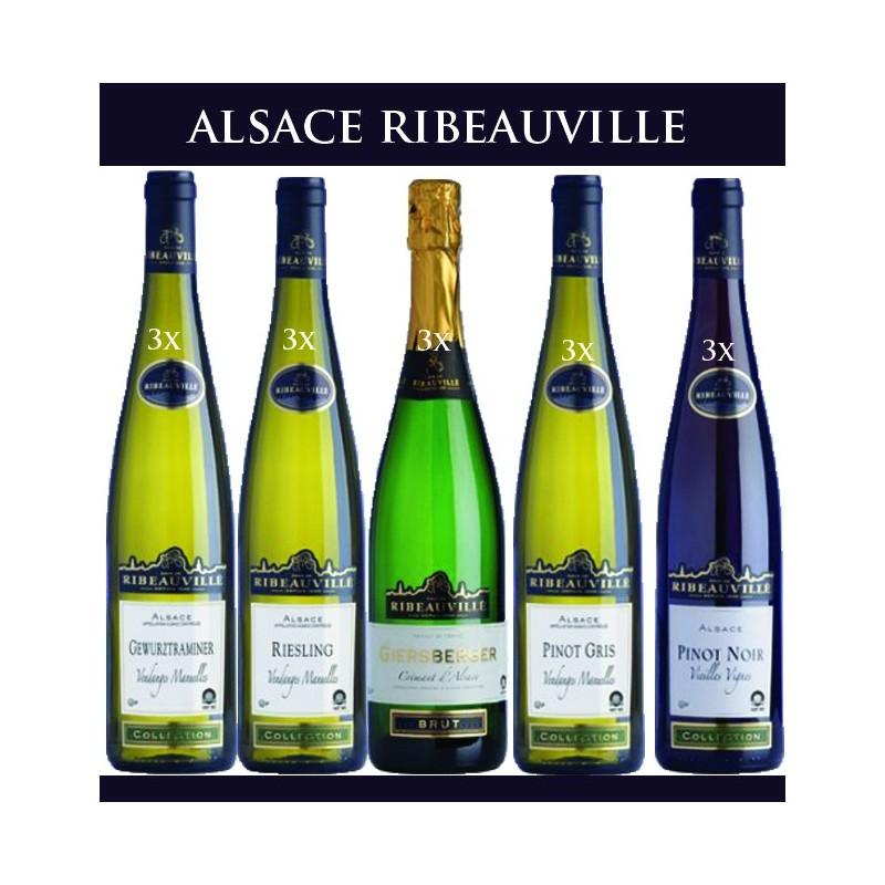 Alsace Ribeauville x15
