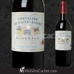 Chevalier Saint André 2012 Bordeaux