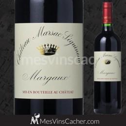 Margaux Château Marsac Seguineau 2014