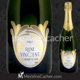 Champagne René Vincent Brut