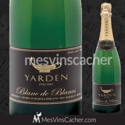 Yarden Blanc de Blancs 2005  Edition Limited