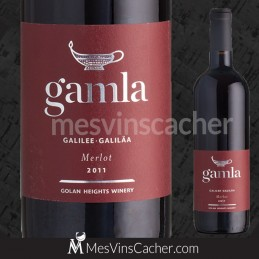 Gamla Merlot 2009