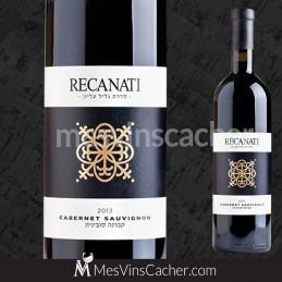 Recanati Cabernet Sauvignon 2013