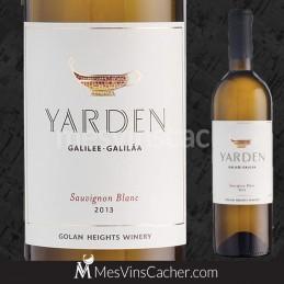 Yarden Sauvignon Blanc 2010