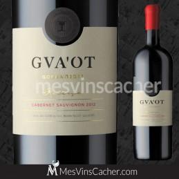 Magnum Gvaot Gofna Cabernet Sauvignon Réserve 2012
