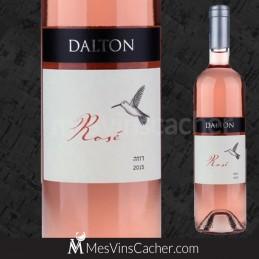 Dalton Rosé 2014
