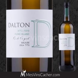 Dalton Fumé Blanc Sauvignon Blanc 2014