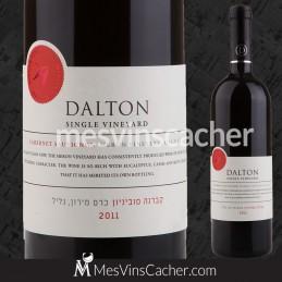 Dalton Meron Réserve Cabernet Sauvignon 2013