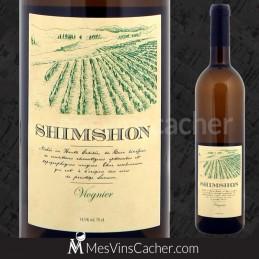 Shimshon Viognier 2013