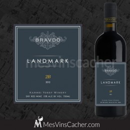 Bravdo Landmark 2013