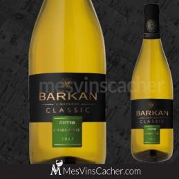 Barkan Chardonnay Classic 2014