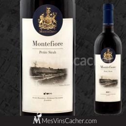 Montefiore Petite Syrah 2010
