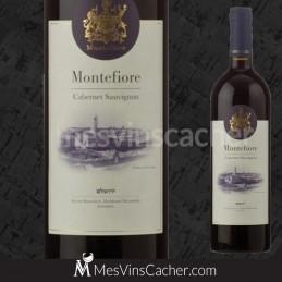 Montefiore  Cabernet Sauvignon  2014