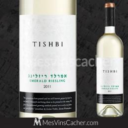 Tishbi Emerald Riesling 2014