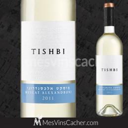 Tishbi Muscat Alexandroni 2013