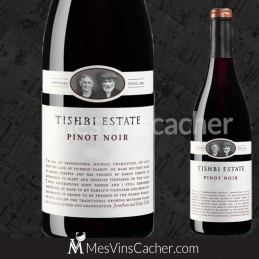 Tishbi Pinot Noir 2011