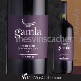 Magnum Gamla Cabernet Sauvignon 2012