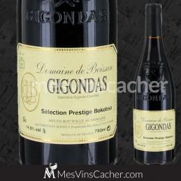 Magnum Gigondas Domaine de Boissan