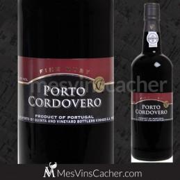 Porto Cordevero Ruby