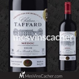 Médoc Château Taffard 2013