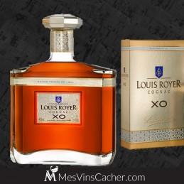 Cognac XO Louis Royer 18 ans