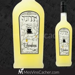 Liqueur d'Ethrogh Trésors de Tarsis