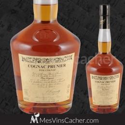 Cognac Prunier Fine Cognac