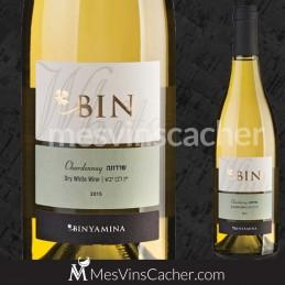 Binyamina Bin Chardonnay 2014