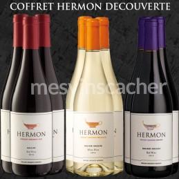Coffret Hermon Découverte