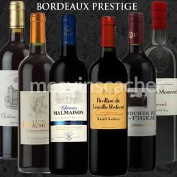 Bordeaux Prestige +++