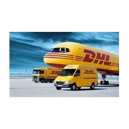 Participation au Transport  via DHL EXPRESS vers  53019 ITALIE