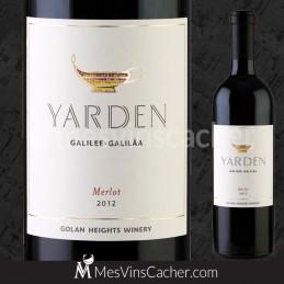 Yarden Merlot 2009