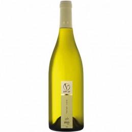 Israeli Journey blanc Vitkin Winery 2016