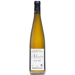 Pinot gris 2015 Ribeauvillé