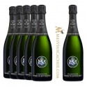 Champagne Rothschild Brut (5 Achetés + 1 Offerts )