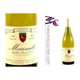 Meursault Clos du Domaine 2004