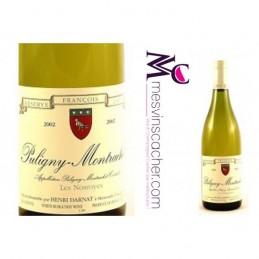 Puligny Montrachet 1er Cru Champs Gains 2004