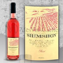 Shimshon Rosé