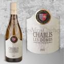 Chablis Les Dômes 2015