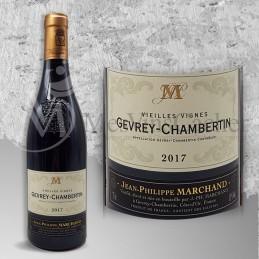 Gevrey Chambertin Vieilles Vignes  JP Marchand 2017