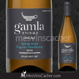 Gamla Chardonnay Viognier 2015