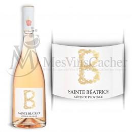 Instant B Roubine 2018 Côtes de Provence Rosé