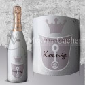 Crémant d'Alsace ICE Koenig Limited Edition