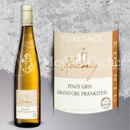 Pinot Gris Grand Cru Frankstein 2015