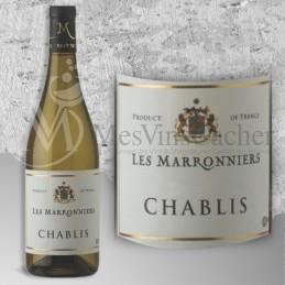 Chablis Les Marronniers 2017