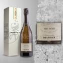 Champagne Drappier Brut Nature Zéro Dosage en Coffret Individuel