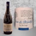 Côtes De Brouilly La Ferrage  2015 Grand Vin du Beaujolais