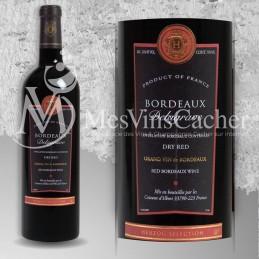 Bordeaux Château Delagrave 2017