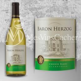 Baron Herzog  Chenin Blanc 2016